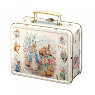 Peter Rabbit Lunch Box Front
