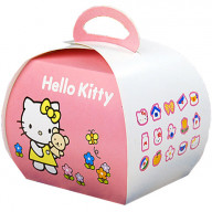 Hello Kitty Cupcake Box | Cute Boxes for Cupcakes