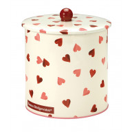Pink Hearts - Biscuit Barral
