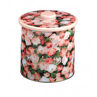 Roses Large Biscuit Barrel
